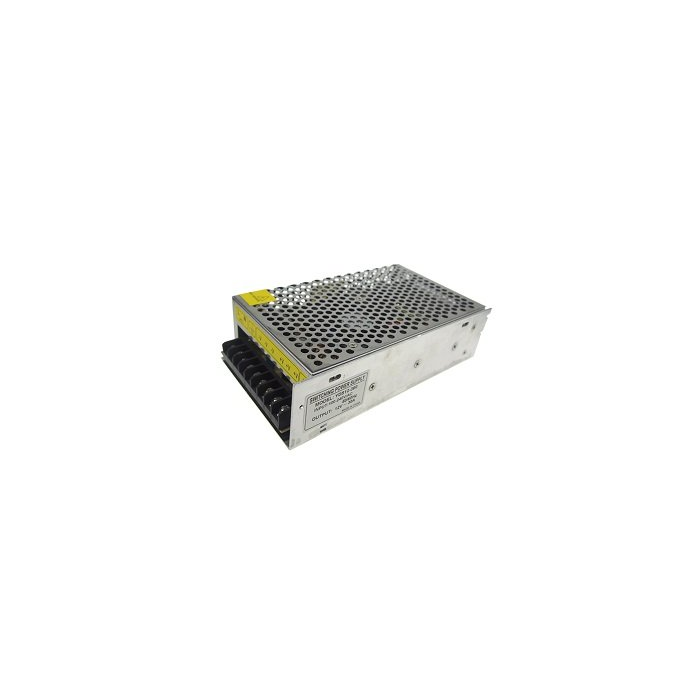 *Avide ABLSPS12V-150W-IP20 LED zdroj 12V 150W IP20