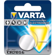 Varta CR2016; blister 1ks