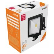 Avide LED Reflektor so senzorom 30W 2700lm NW