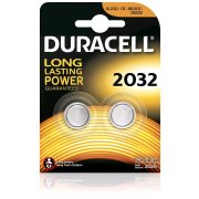 DURACELL DL2032 3V, blister 2ks