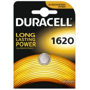 DURACELL DL1620 3V, blister 1ks