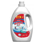 BONUX Gél white Polar Ice Fresh 60+5 PD / 3,575 L