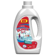 BONUX Gél white Polar Ice Fresh 20 PD / 1,1l