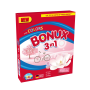 BONUX Prášok color Pure Magnolia 4 PD / 0,3kg