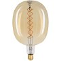 Avide LED Jumbo Filament Vasco 8W E27 Amber (500lumen) dimmable