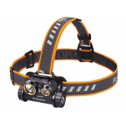 Fenix light HM65R LED čelovka