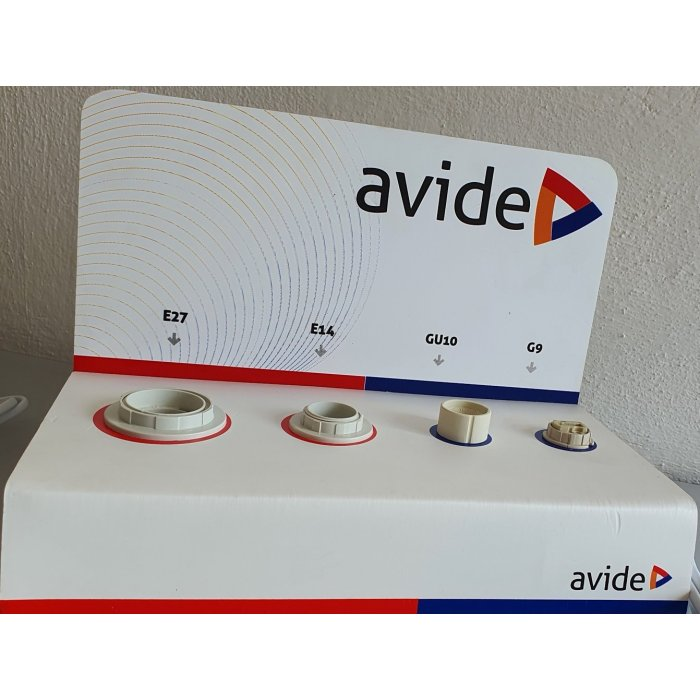 Avide POS Light Tester Small